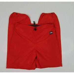 Vintage 90s North Face XL x 34 Rain Pants Gore-Tex